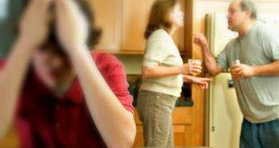 زوجي عصبي ولا يحترمني , مشكلة عدم احترام زوجي لي