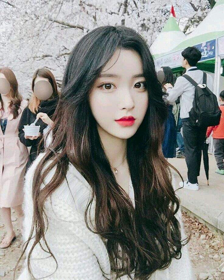 صورة صور بنات كوريات كيوت , اجمل صور فتيات بكوريا 12135 5