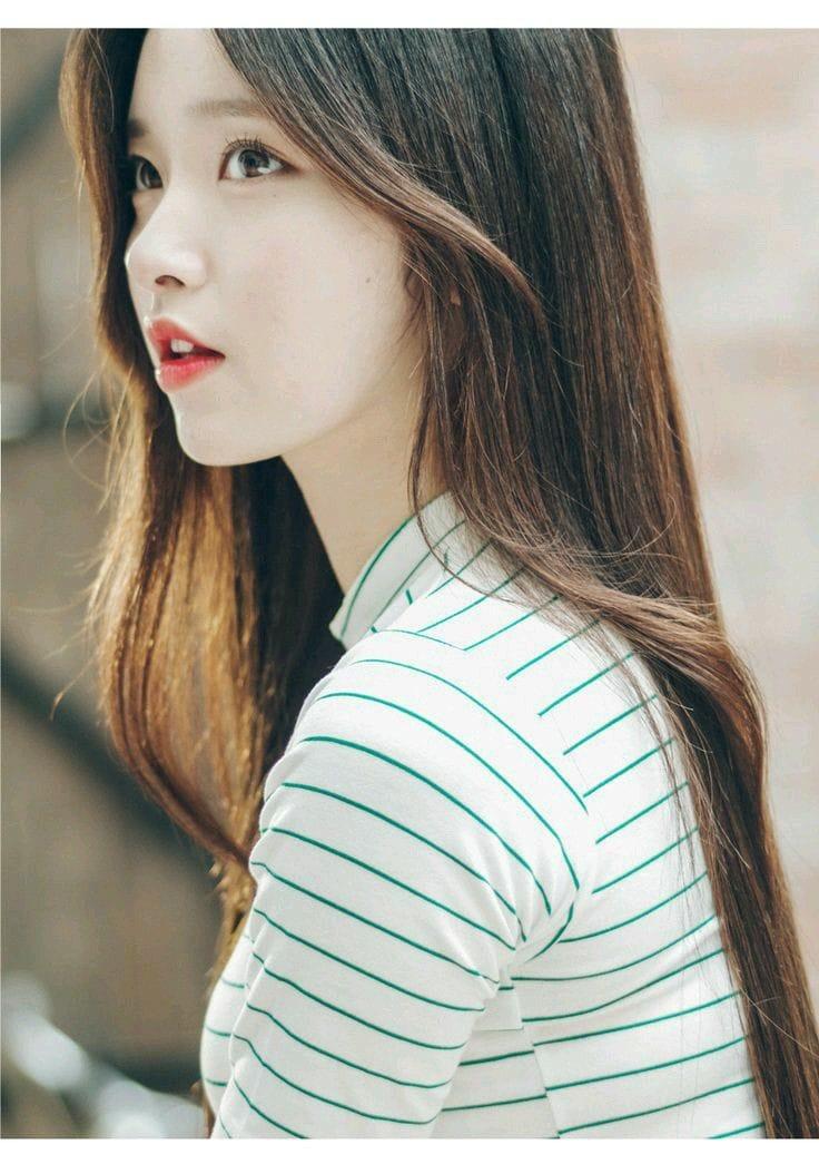 صورة صور بنات كوريات كيوت , اجمل صور فتيات بكوريا 12135 6