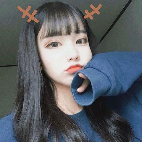 صورة صور بنات كوريات كيوت , اجمل صور فتيات بكوريا 12135 7