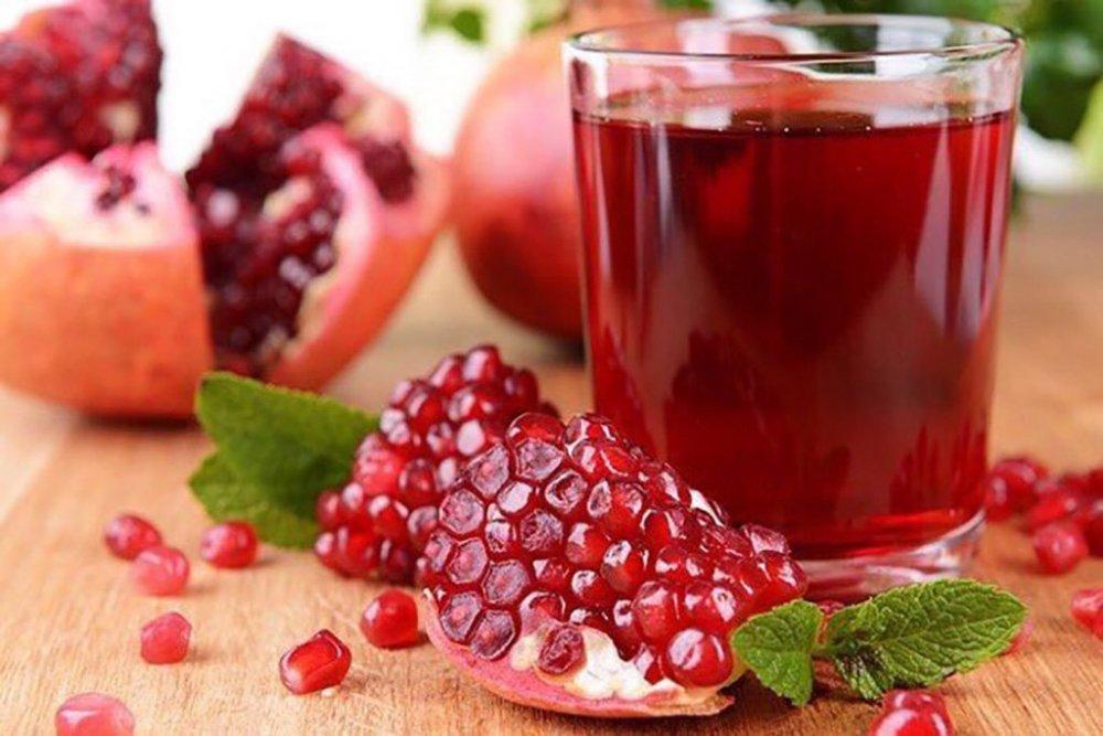 صورة فوائد الرمان لمرضى السكري , الرمان علاج طبيعي للسكر