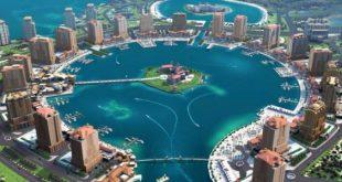 صورة افضل الاماكن بالكويت , معالم الكويت السياحية المشهورة
