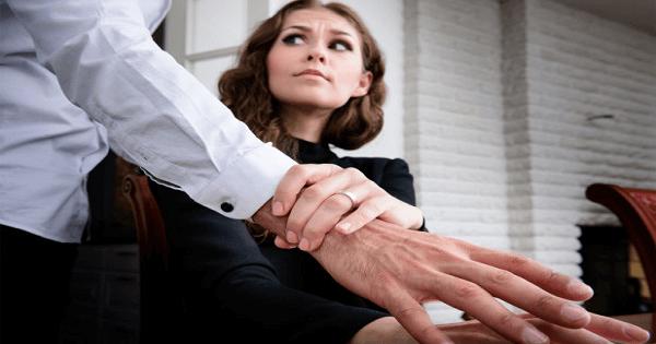صورة التحرش في المنام للمتزوجة , تفسير التحرش في الحلم للست المتجوزة