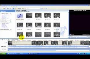 بالصور دمج الفيديو مع الصوت , طرق تركيب صوت مع فيديو 12203 1 310x205