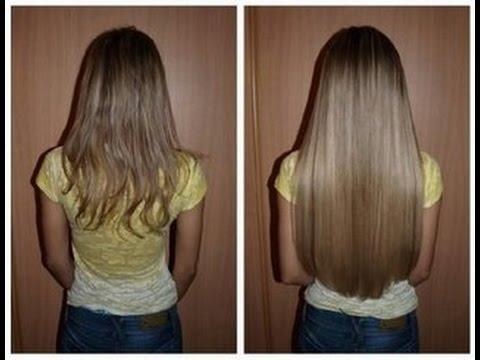 صورة خلطات طبيعية لتطويل الشعر , وصفات من البيت لاطالة الشعر