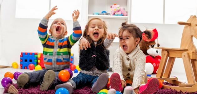 بالصور صور اطفال حضانة , اجمل صغار في الحضانة 12206 1