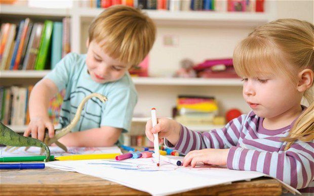 بالصور صور اطفال حضانة , اجمل صغار في الحضانة 12206 11