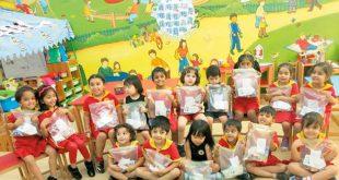 بالصور صور اطفال حضانة , اجمل صغار في الحضانة 12206 12 310x165