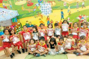 بالصور صور اطفال حضانة , اجمل صغار في الحضانة 12206 12 310x205