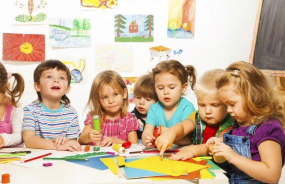 بالصور صور اطفال حضانة , اجمل صغار في الحضانة 12206 9