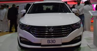 بالصور سيارة فاو الصينية , عربية فاو الخطيرة من الصين 12213 16 310x165