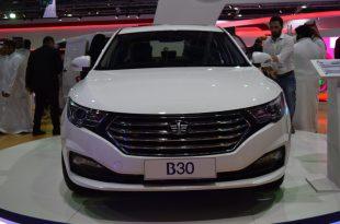 بالصور سيارة فاو الصينية , عربية فاو الخطيرة من الصين 12213 16 310x205