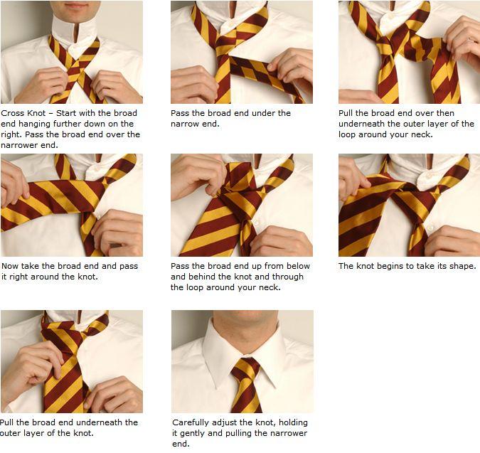 بالصور بالصور طريقة ربط الكرفته , ربط الكرفتة باسهل طريقة 12218 8