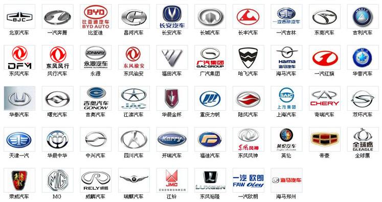 صور ماركات السيارات الصينية , اشهر انواع العربيات الصيني