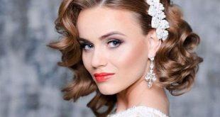 صور تسريحات الشعر المتوسط , اجمل استايلات فورمات للشعر المتوسط
