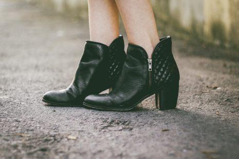 صور تفسير رؤية الحذاء الاسود في المنام , رؤيتي للحذاء الاسمر في الحلم