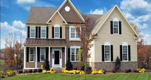 صور تفسير البيت الجديد في المنام , رؤية المنزل الجديد في الحلم