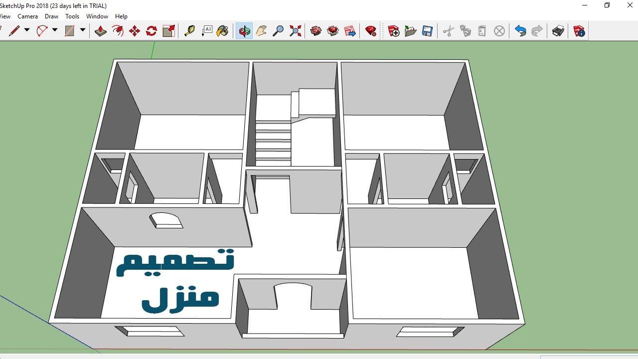 بالصور تصميم شقق صغيرة 100 متر , مخططات لشقة مساحة 100 متر صغيرة 12282 10