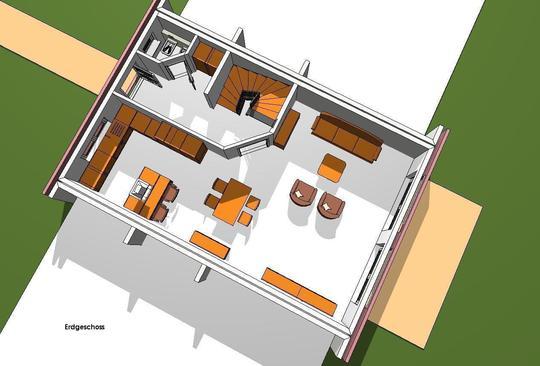 بالصور تصميم شقق صغيرة 100 متر , مخططات لشقة مساحة 100 متر صغيرة 12282 5