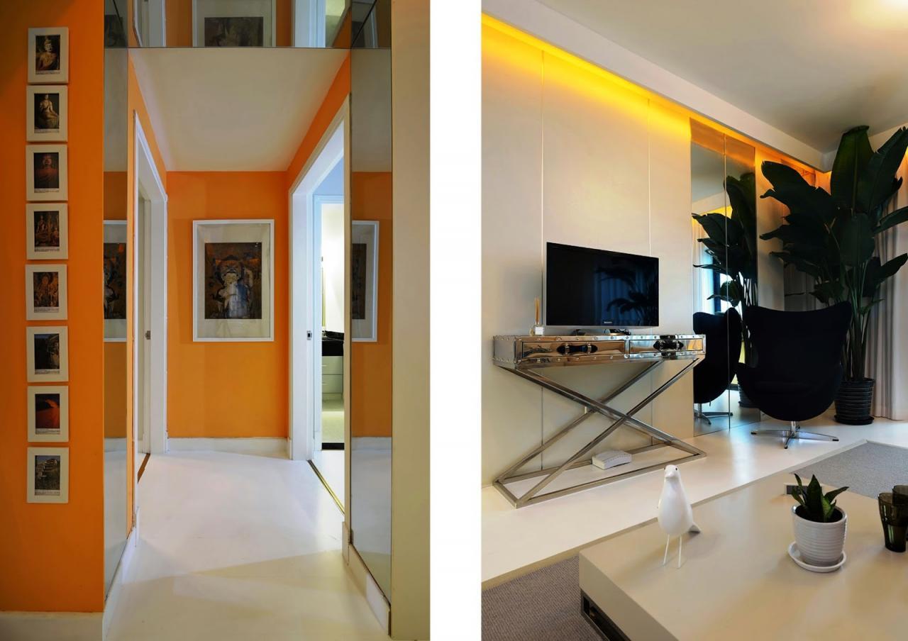 بالصور تصميم شقق صغيرة 100 متر , مخططات لشقة مساحة 100 متر صغيرة 12282 8