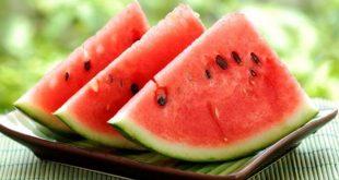 تفسير اكل البطيخ الاحمر في المنام , رؤية اكل فاكهة البطيخ في الحلم