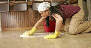 بالصور هل من واجبات الزوجة الطبخ والغسيل والكنيس وتنظيف المنزل , حكم الدين في عمل الزوجة للواجبات في البيت 12314 2 310x165