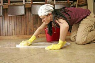 صور هل من واجبات الزوجة الطبخ والغسيل والكنيس وتنظيف المنزل , حكم الدين في عمل الزوجة للواجبات في البيت