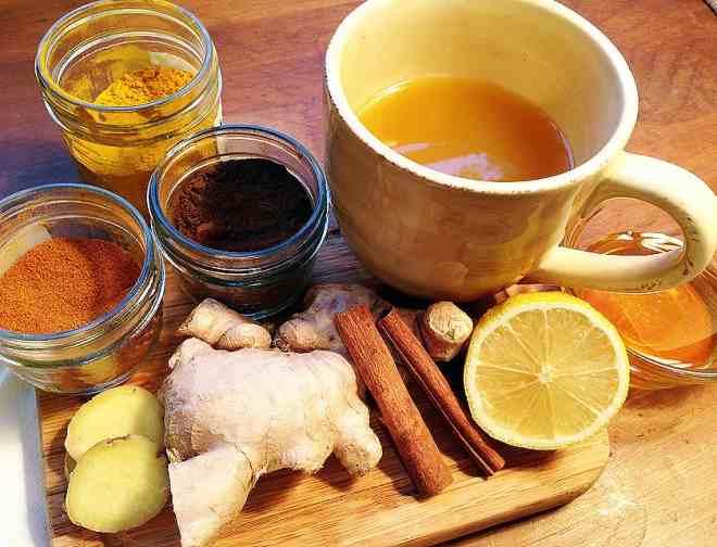 صور علاج البرد في الجسم بالاعشاب , وصفات طبيعية لمقاومة البرد في الجسم