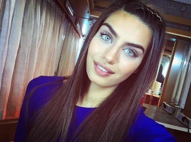 صور صور ملكة جمال تركيا , اجمل صور للتركية ملكة الجمال والدلال
