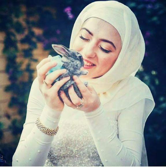 صورة صور بنات محترمه , رمزيات لصبايا زي القمر بحجاب