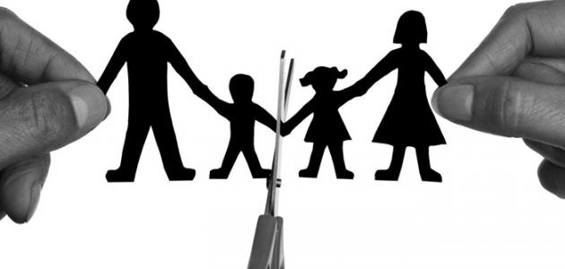 صورة مقدمة عن الطلاق , تعبير مهم عن حالة الطلاق