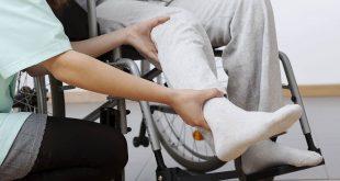 صور علاج الشلل النصفي الناتج عن الجلطة الدماغية , حلول لمواجهة الشلل النصفي نتيجة السكتة الدماغية
