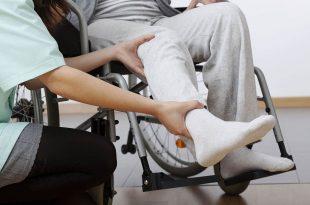 صورة علاج الشلل النصفي الناتج عن الجلطة الدماغية , حلول لمواجهة الشلل النصفي نتيجة السكتة الدماغية