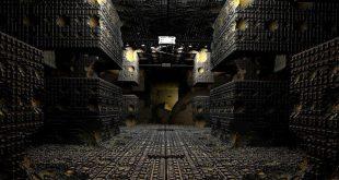 صورة خلفيات 3d للموبايل , اجمد الباك جراوندات الثري دي للفون
