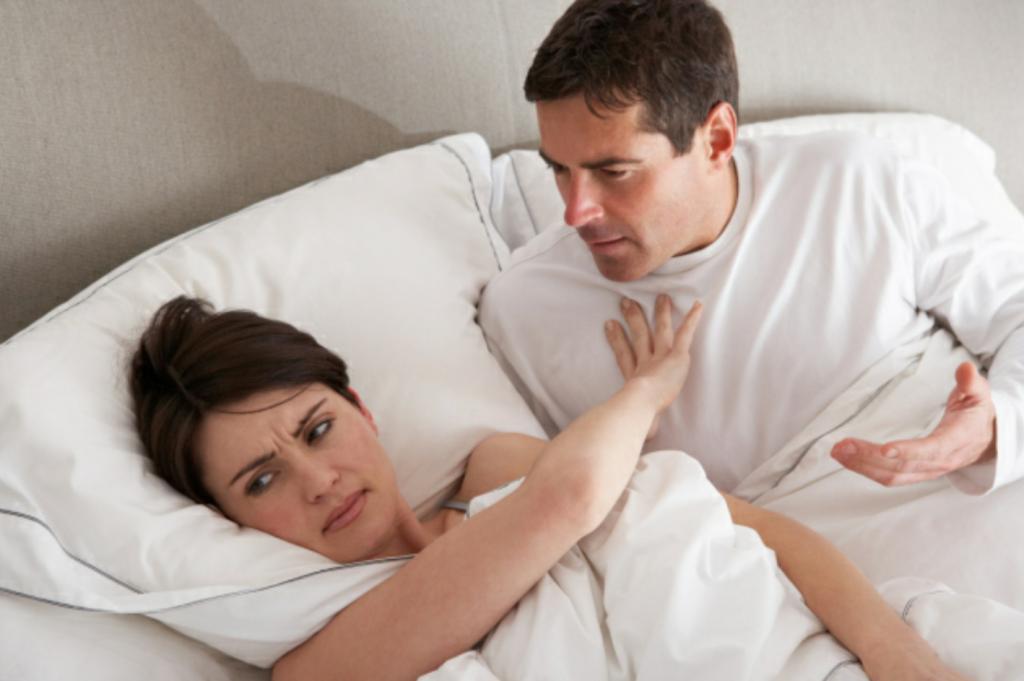 صور امتنعت عن زوجي , حكم اني منعت نفسي عن زوجي