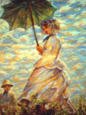 صور لوحات فنية زيتية , اجمل اللوحات الزيتية في الفن الراقي