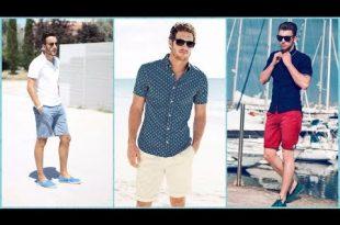 صور ملابس صيف للرجال , لبس رجالي انيق صيفي