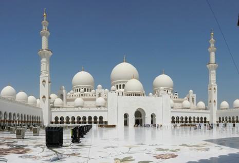 صور بناء مسجد في المنام , تفسير رؤية بناء جامع في الحلم