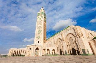 صورة بناء مسجد في المنام , تفسير رؤية بناء جامع في الحلم