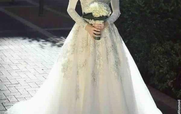 صور تفسير ثوب الزفاف في المنام , رؤي فستان الفرح في الاحلام