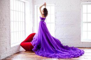 صورة تفسير حلم فستان , حلمت بفستان في منامي