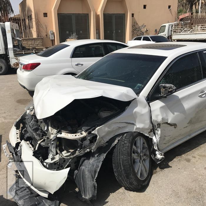 صور سيارات مصدومه , صور عربيات في حوادث