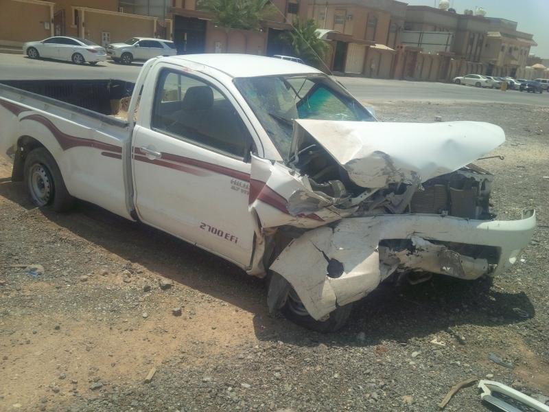 بالصور سيارات مصدومه , صور عربيات في حوادث 1386 3
