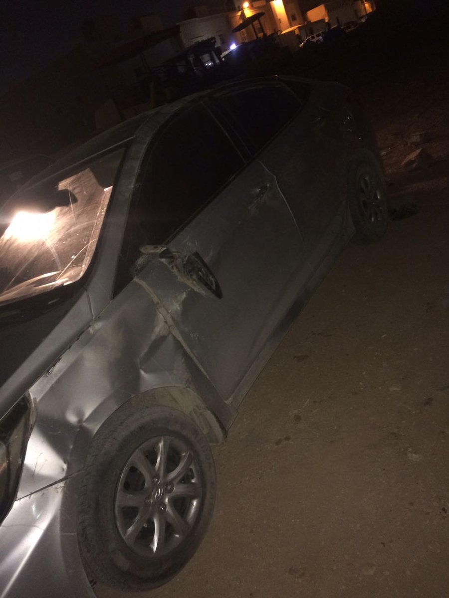 بالصور سيارات مصدومه , صور عربيات في حوادث 1386