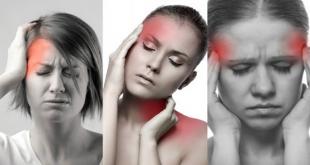 صورة اسباب الصداع , المسببات الرئيسية في صداع الراس