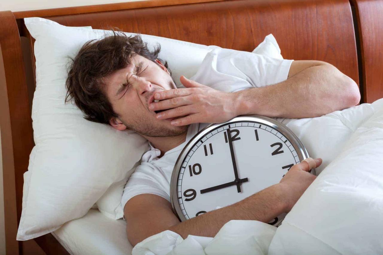 صور اسباب كثرة النوم , المسببات الاساسية لزيادة النعاس