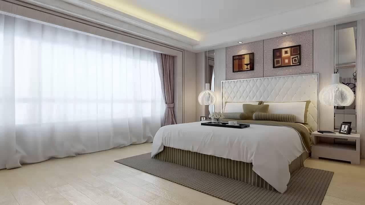 صورة غرف نوم جديده , احدث استايلات اوض النوم