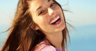 صورة صور بنت تضحك , رمزيات لضحكة بنوتة قمر