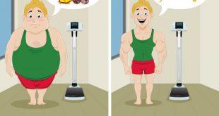 حميه غذائية رائعة لانقاص الوزن , دايت سهل لتخسيس الجسم