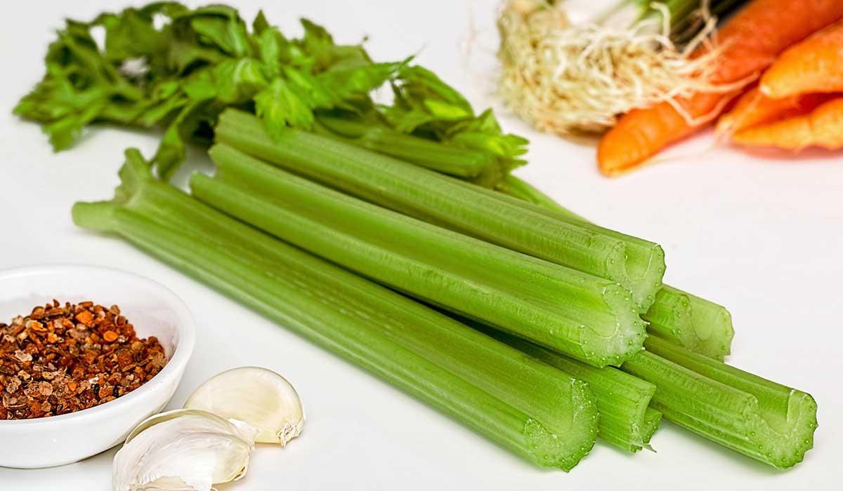 صورة فوائد الكرفس , ما فوائد الخضروات